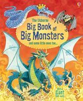 Big Book of Big Monsters (Hardback)