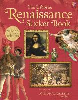 Renaissance Sticker Book - Information Sticker Books (Paperback)
