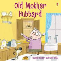 Old Mother Hubbard - Picture Books (Paperback)