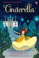 Cinderella - First Reading Level 4 (Hardback)