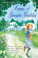 Anne of Green Gables - Young Reading Series 3 (Hardback)