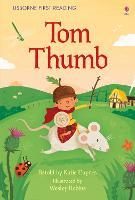 Tom Thumb - First Reading Level 3 (Hardback)