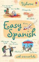 Easy Spanish - Easy Languages (Paperback)