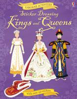 Sticker Dressing - Sticker Dressing (Paperback)
