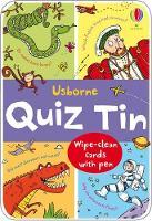 Tin Quiz Cards - Snap Cards