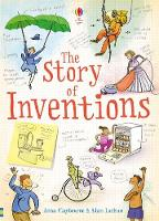 Story of Inventions - Narrative Non Fiction (Paperback)