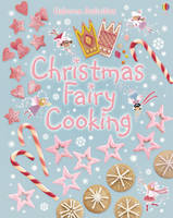 Christmas Fairy Cooking (Paperback)