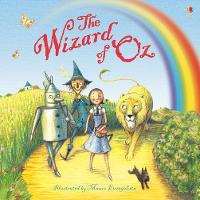 Wizard of Oz - Picture Books (Paperback)