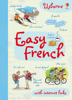 Easy French - Easy Languages (Paperback)