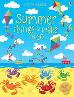 Summer things to make and do - Things to make & do (Paperback)