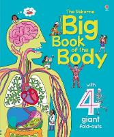 Big Book of The Body - Big Books (Hardback)