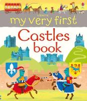 My Very First Castles Book - Very First Words (Board book)
