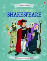 Sticker Dressing Shakespeare - Sticker Dressing (Paperback)