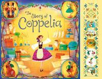 Coppelia - Musical Books (Board book)