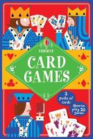 Card Games Tin - Snap Cards