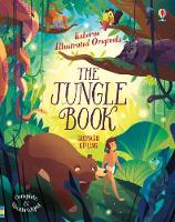 The Jungle Book - Illustrated Originals (Hardback)