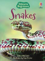Snakes - Beginners (Hardback)
