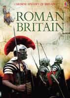 Roman Britain - History of Britain (Paperback)