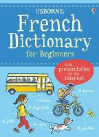 French Dictionary For Beginners (Paperback)
