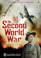 Second World War - History of Britain (Paperback)