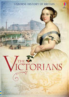Victorians - History of Britain (Paperback)
