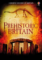 Prehistoric Britain (Paperback)