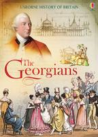 Georgians - History of Britain (Paperback)