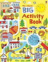 Big Activity Book (Paperback)