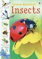 Naturetrail Insects - Nature Trail (Paperback)