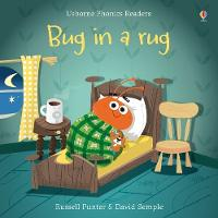 Bug In A Rug   Phonics Readers (Paperback)