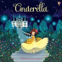 Cinderella - Picture Books (Paperback)