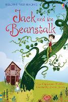 Jack & the Beanstalk - First Reading Level 4 (Hardback)