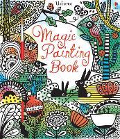 Magic Painting Book - Magic Painting Books (Paperback)