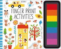 Fingerprint Activities - Fingerprint Activities (Spiral bound)