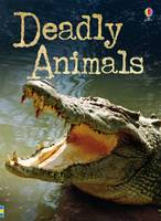 Deadly Animals - Beginners Plus Series (Paperback)