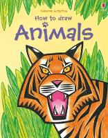 How to Draw Animals - How to Draw (Paperback)