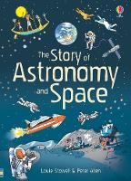 The Story of Astronomy and Space - Narrative Non Fiction (Paperback)