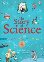 The Story of Science (Paperback)