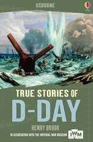 True Stories: D-Day - True Stories (Paperback)