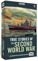 True Stories of Second World War - Box Set - True Stories (Hardback)