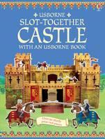 Slot Together Castle - Slot Together