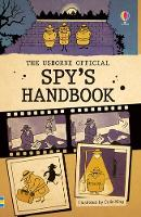 The Official Spy's Handbook (Paperback)