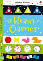 Over 50 Brain Games (Paperback)
