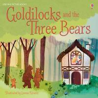 Goldilocks and the Three Bears - Picture Books (Paperback)