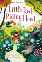 Little Red Riding Hood - First Reading Level 4 (Hardback)