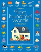 First Hundred Words in French - First Hundred Words (Paperback)