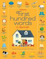 First Hundred Words in Spanish - First Hundred Words (Paperback)