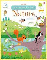 My First book About Nature - All About (Hardback)