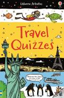 Travel Quizzes - Activity and Puzzle Books (Paperback)