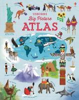 Big Picture Atlas (Hardback)